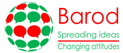 barod logo