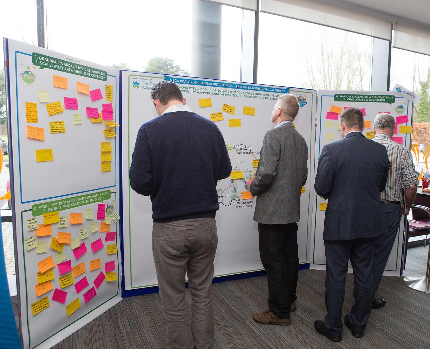 dwr cymru conference 1