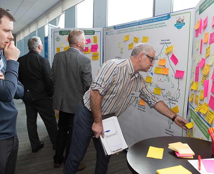 dwr cymru conference 2