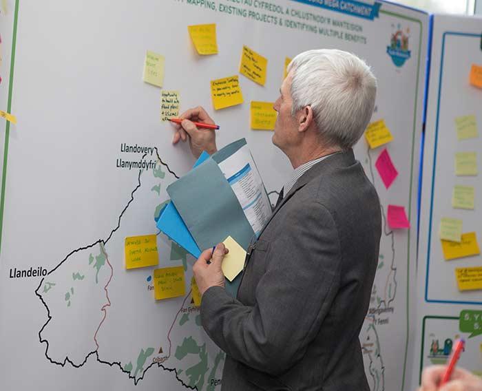dwr cymru conference 5