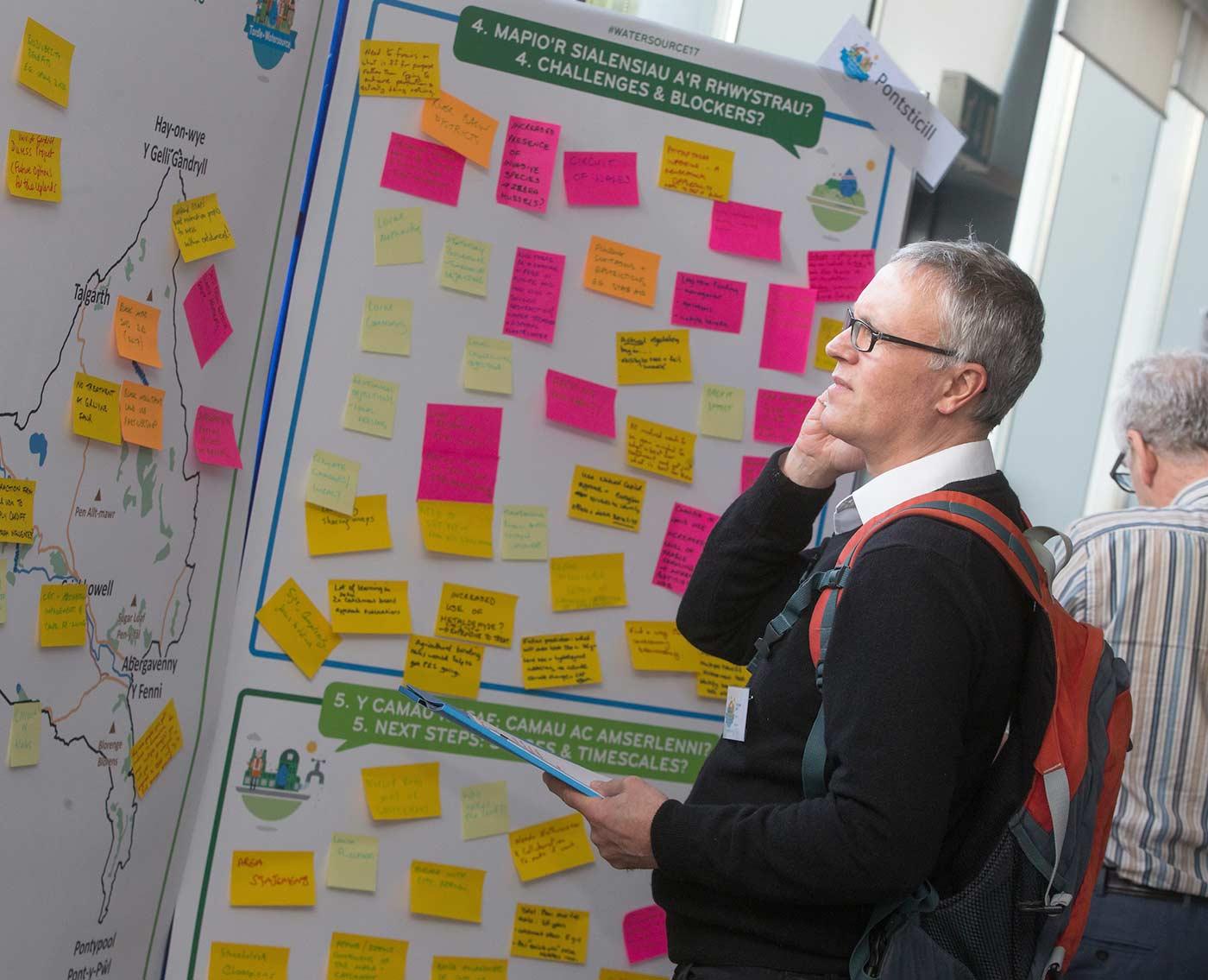dwr cymru conference 7