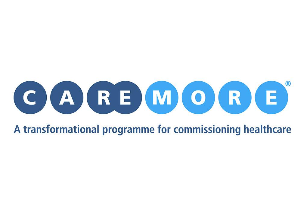 logos branding caremore